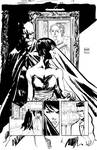Catwoman 35 page