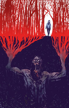 Wytches 4 Variant