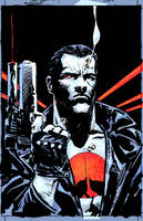 Bloodshot 6 cover
