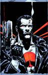 Bloodshot 6 cover