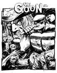 SDCC Goon