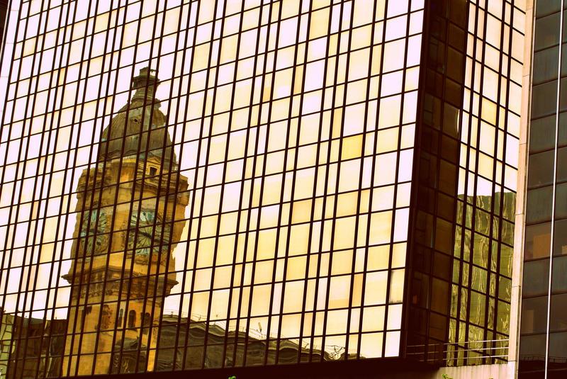 Paris : En cage by Nanook94