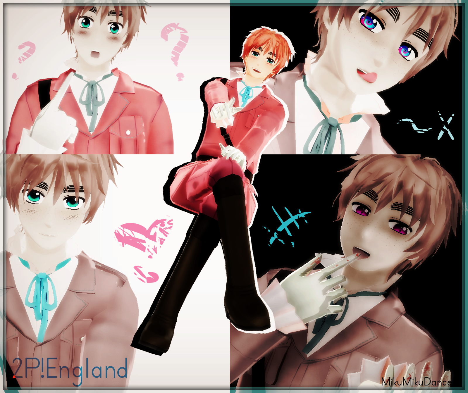2p hetalia images 2p england hd wallpaper and background photos - England By Tahocherry 2p England By Tahocherry