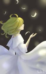 Angel by Dallamokompas