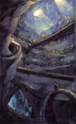 Lost kingdom by Dallamokompas