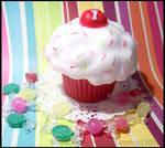 .Cupcake.Candle.