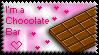 Chocloate Bar Stamp by Samidare88