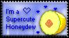 Honeydew Stamp by Samidare88