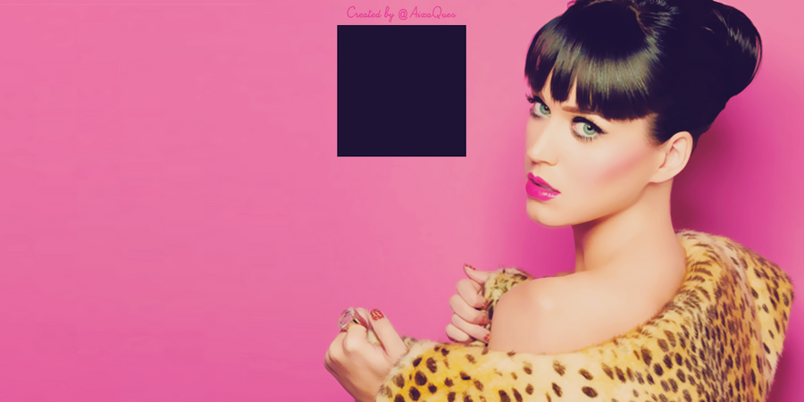 Header Twitter Katy Perry By Almostlovers-forever On