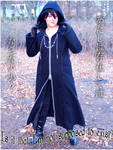 Cosplay - Xion - Existing