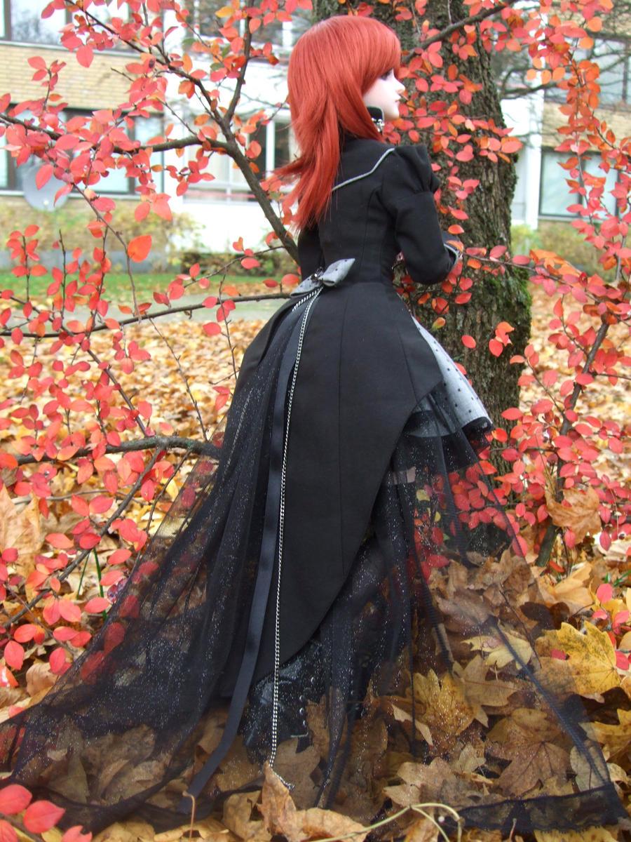 Elegant Freya by hyacinthess