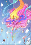 - Demon in Wonderland - by hyacinthess