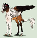 Unique Equine Design  AUCTION CLOSED 