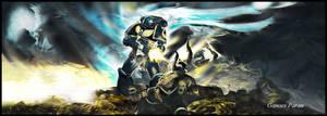 Warhammer Space Marine - Light