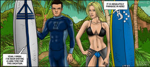 Comics strip #3