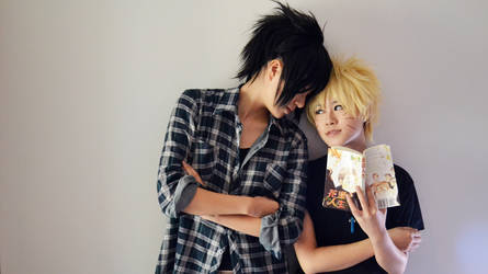 sasunaru_let me tell you a story by Lilia92x