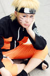 Naruto_iComic cosplay con