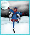 Winter!Dafu by Yoitefriend