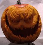 Pumpkin by monstercaesar