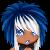 Free Avatar Rock Blue by AmourSucreFans