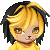 Free Avatar Yellow by AmourSucreFans