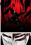 Ichigo vs Grimmjow - Page 3