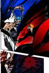 Ichigo vs Grimmjow - Page 5