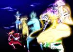 Bleach 365 - The Vizards V2