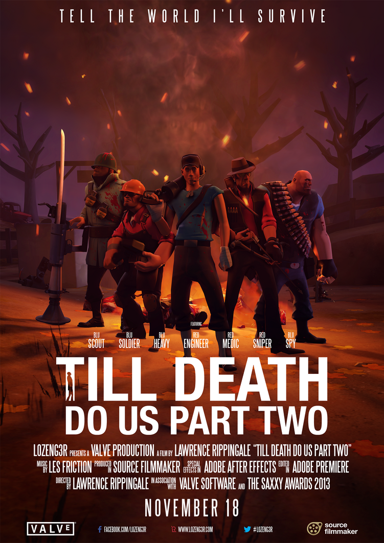 Till Death Do Us Part Two