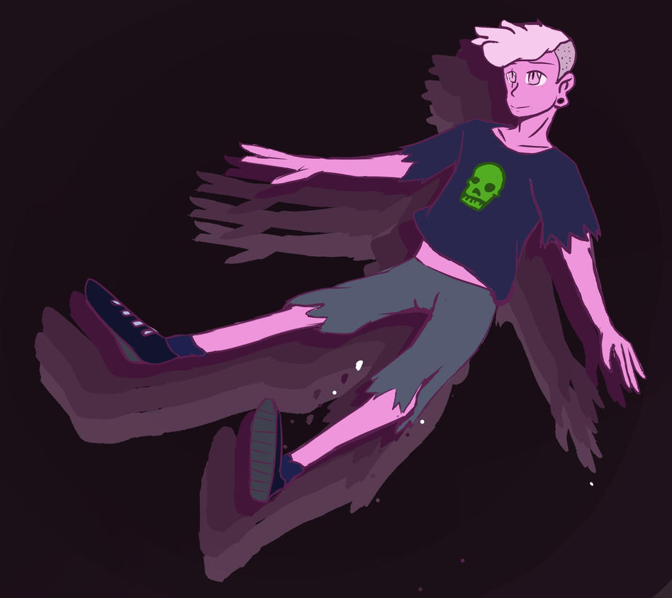 Pink Lars by Wolfwings2 on DeviantArt