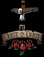 Dust 2 Dust by JMarFtAtkinson