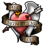 Pure Unconditional Love