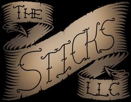 The Sticks LLC. by JMarFtAtkinson