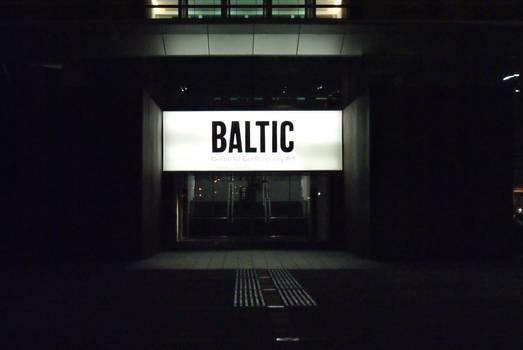 Baltic art centre