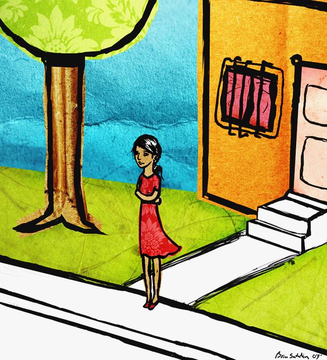 la casa de mango street pdf