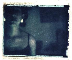 BlackLight Me by srhkween