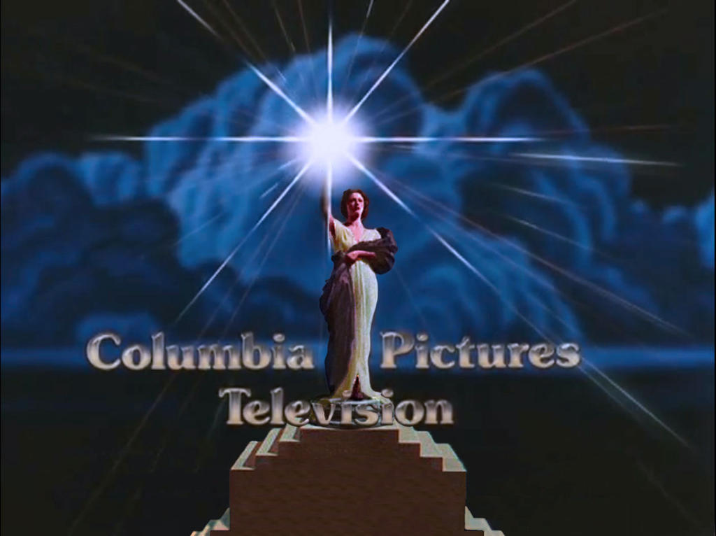 Columbia Pictures Television Logo Hybrid2A by ...