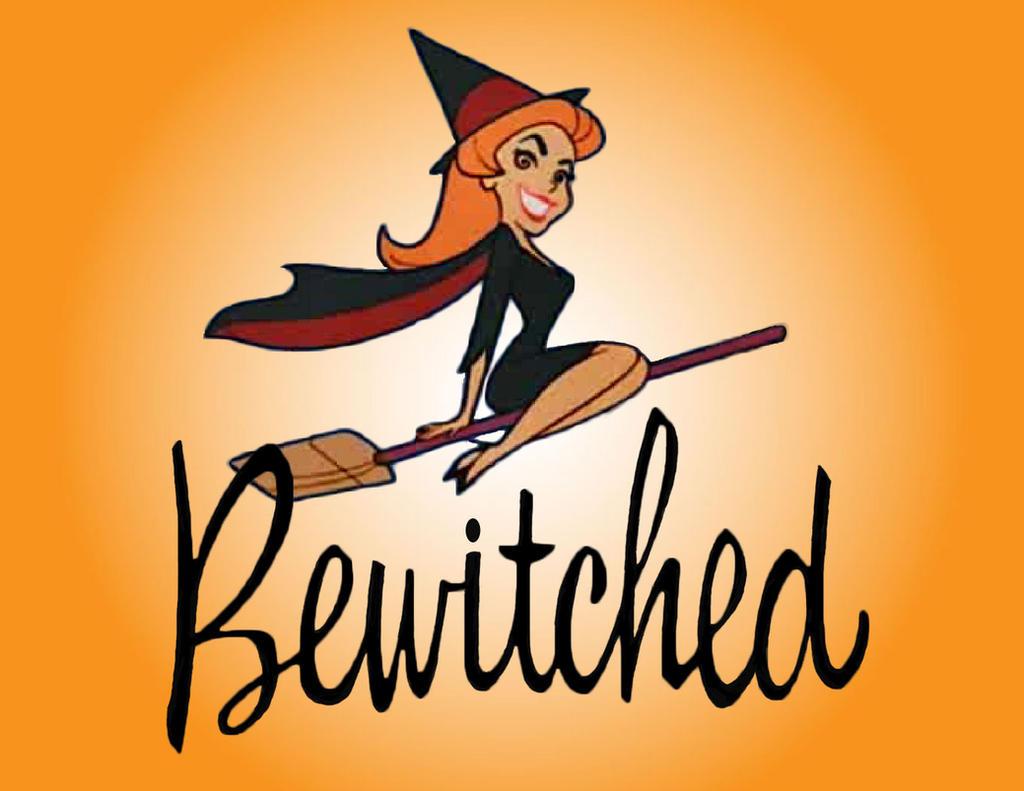 Bewitched Orange Logo by Elimelech1976 on DeviantArt