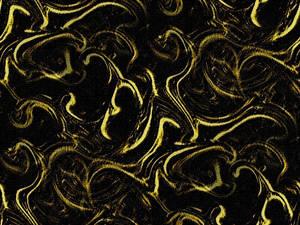 yellow neon canvas seamless