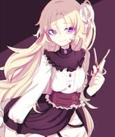 Lisette by Hynori