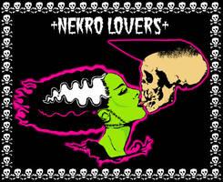 Nekro Lovers by Subruteo