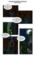 Paladins Fancomic 4.4 by Seokthih