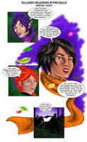 Paladins Fancomic 4.6 by Seokthih