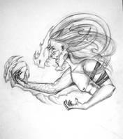 Overwhelmed (Androxus) by Seokthih