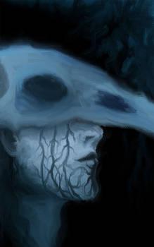 Ravenheart Portrait