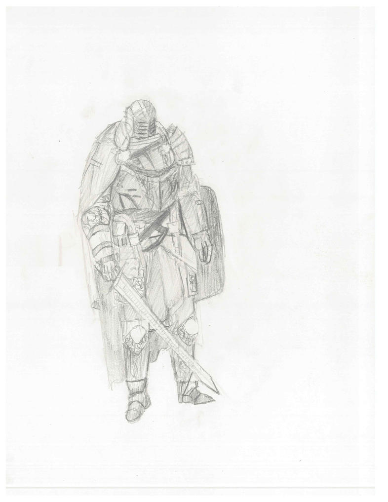 Knight of Tilea by mathei1000