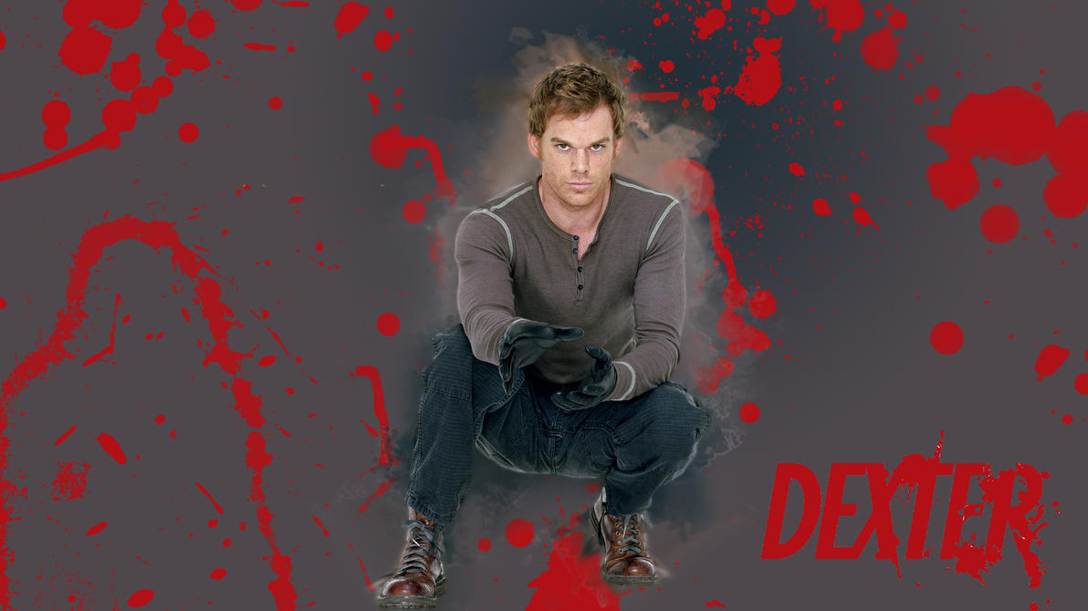 Dexter Wallpaper By Beyondtgrave
