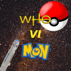 TheWhovimonGeek's Profile Picture