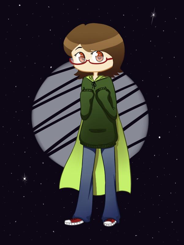 Lantaniel's Profile Picture