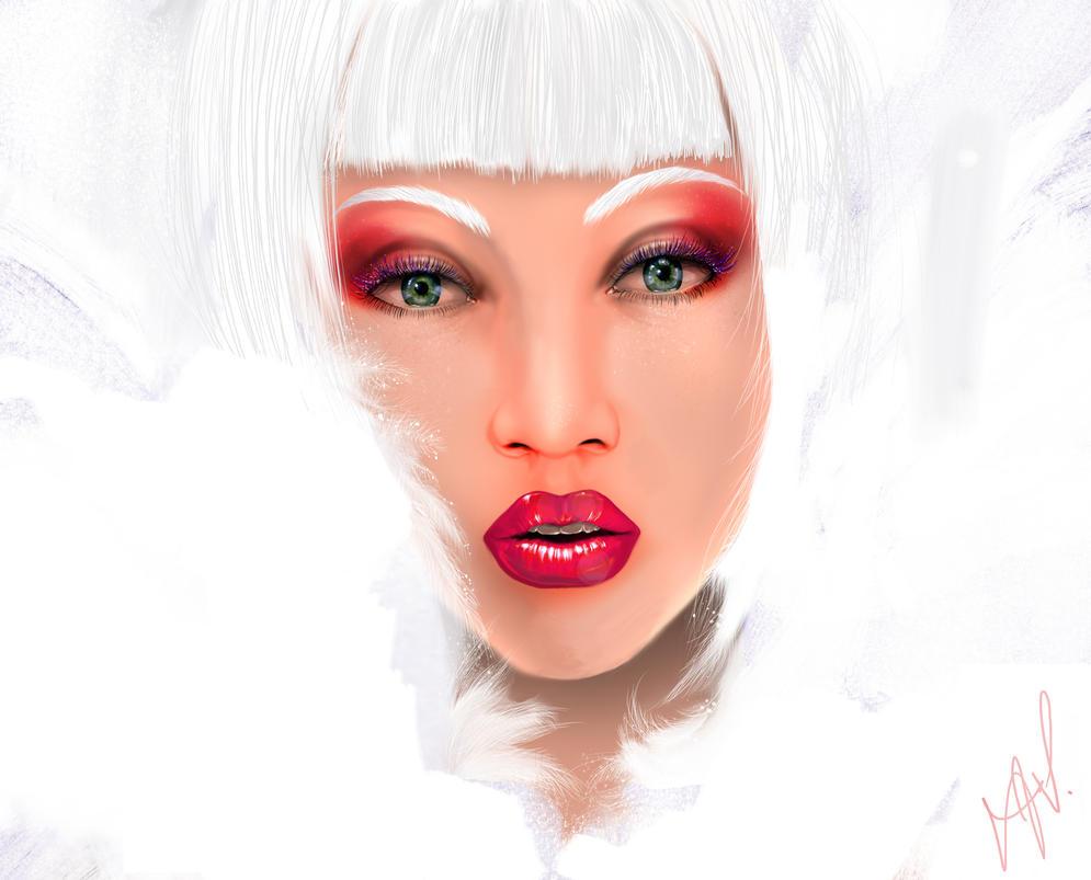 Virgin by pulchritudinousEXIT